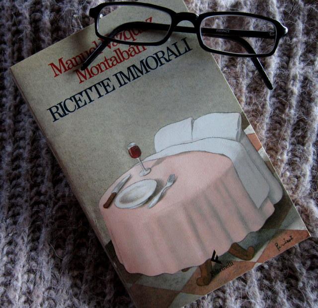 San Valentino, i libri di cucina della mia vita. Capitolo 4