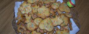 Biscotti allegri