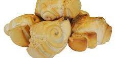 Il pane di pasta dura