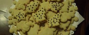 Per Natale con la farina di grano duro…