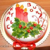 Red velvet di Natale