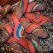 A carnevale… Ogni pane vale!!!!!