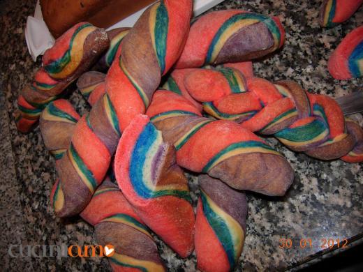 Pane di Carnevale