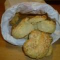 Pane di Sicilia: la mafaldina