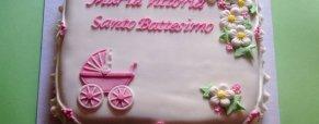 Torte di compleanno, battesimo etc – Biancaaaaa