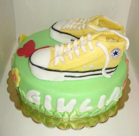 Torta All Stars