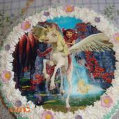 torta per gnometta