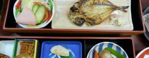 Avventure culinarie giapponesi (parte 1)