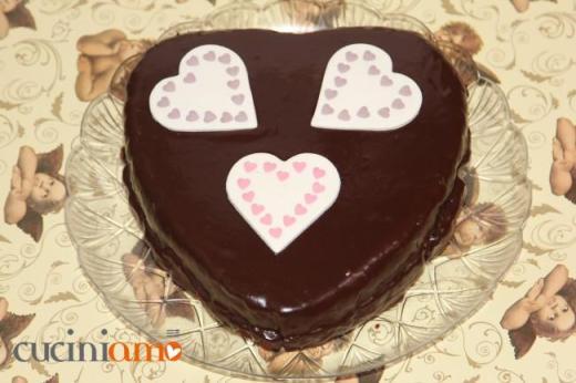 Sacher torte dell'Amore