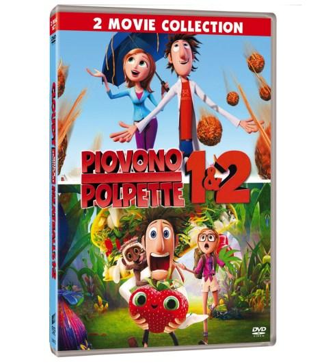 PiovonoPolpette_1&2_DVD_Pack_3D_DV265720