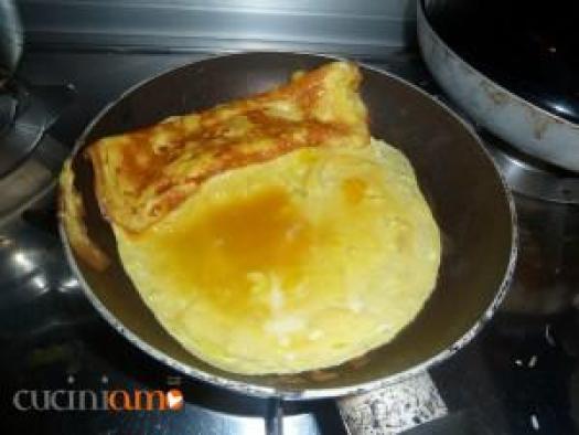 Omelette giapponese - Tamagoyaki