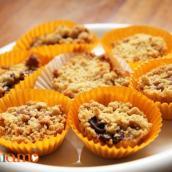 Sbrisoline – un'alternativa ai solito dolcetti