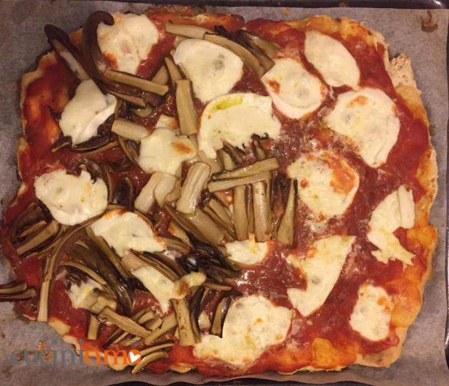 #Pizzaninja gluten free