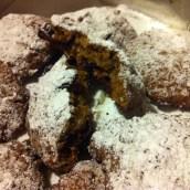 Biscotti all'okara di avena