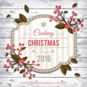 Contest Cooking Christmas
