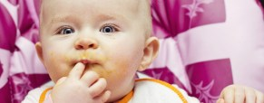 Svezzamento avanzato: dolci e merende
