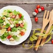 L'insalata di pollo: semplice e sempre diversa