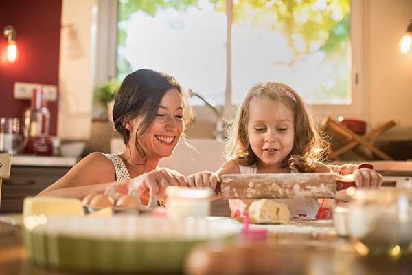 Torta di compleanno per bambini facile facile
