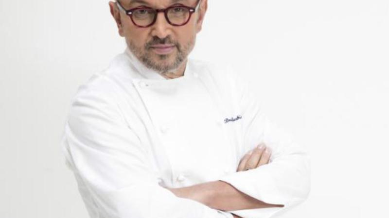 Bruno Barbieri a Masterchef