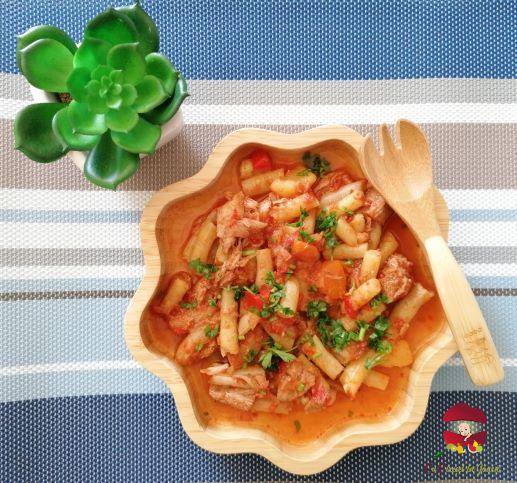 tocanita cu carne si legume la slow cooker
