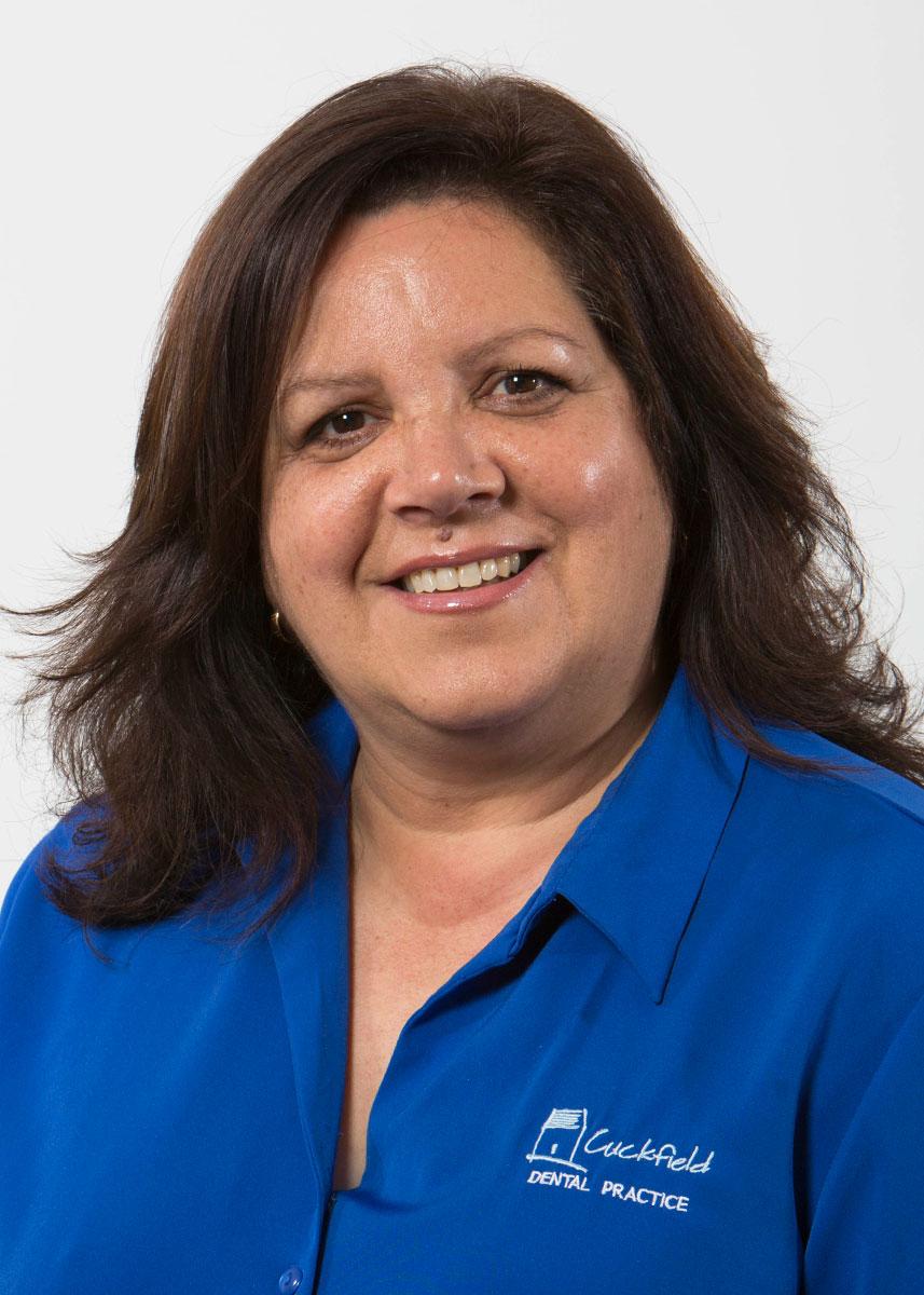 Teresa Dunning