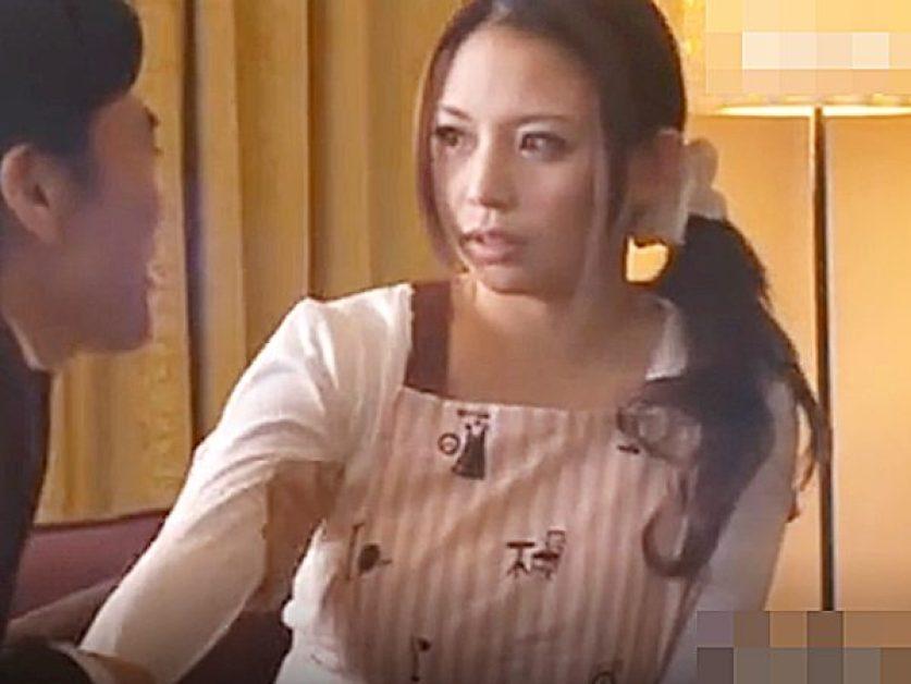 ◆人妻NTR・エロドラマ|凌辱・織田真子◆『もう1回、イイよね?』旦那の危機を救うため他人棒に抱かれた奥様に再び悪夢が