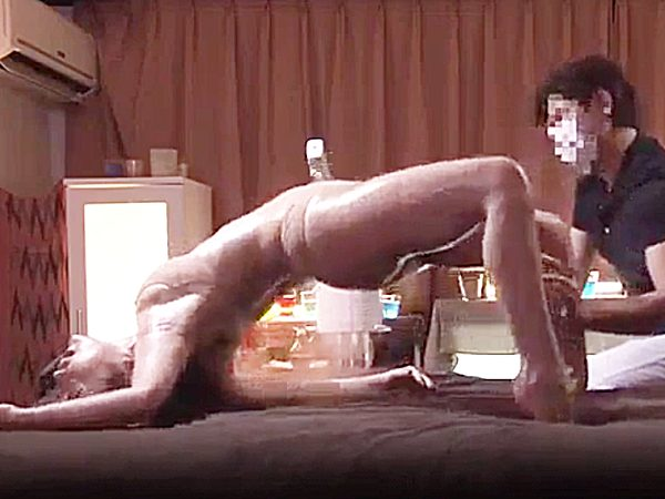 ★薬漬けエステ・キメセク 連続絶頂・エビ反りイキ★『あっ、アッあぁぁ~!』媚薬でガンギマリ美女に勃起チンポぶち込みますョ