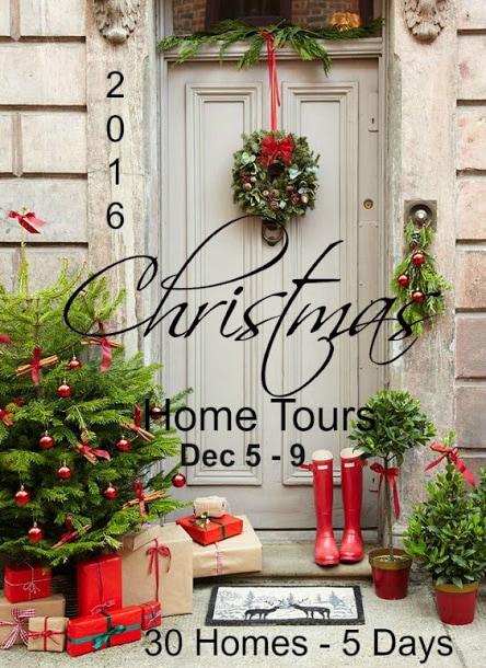 Christmas Tour Part 2 Cuckoo4Design