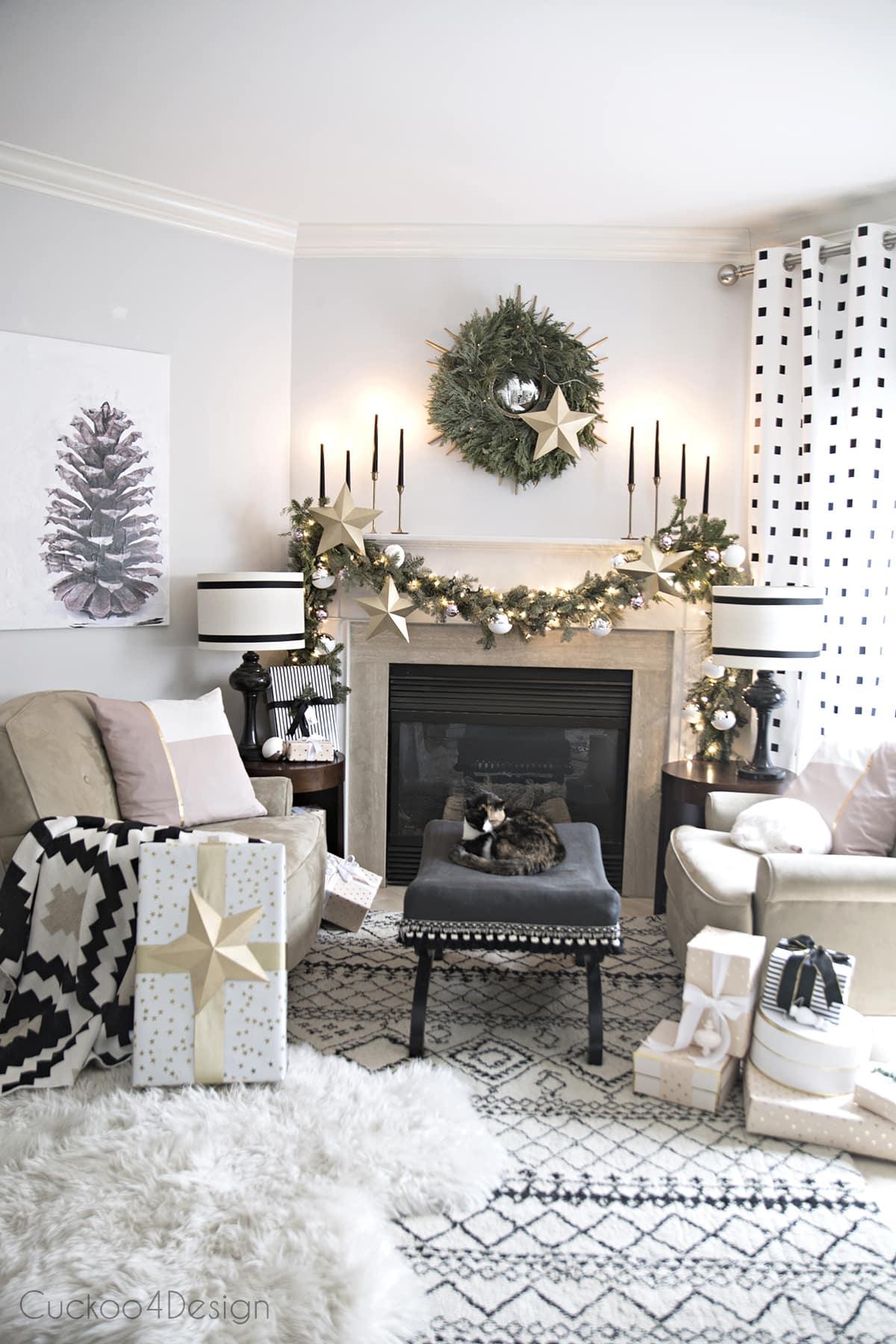 Better Homes Gardens Fireplace Ideas