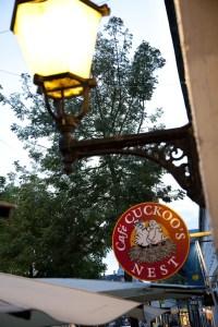 Kontakt dit brasserie i Odense - Cuckoo's Nest