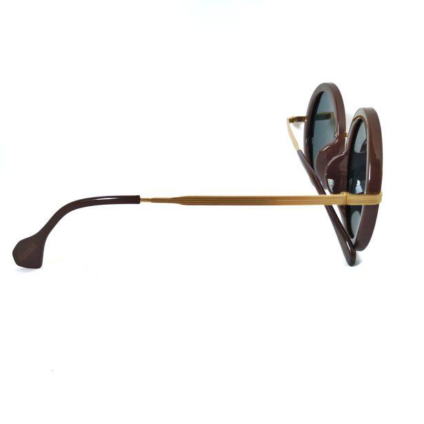 Óculos de sol redondo roma  polarizado