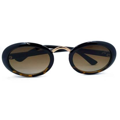 Óculos de sol feminino retrô 18208