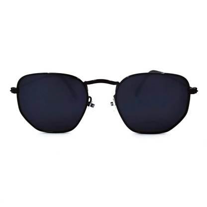 Óculos de sol hexagonal R10042