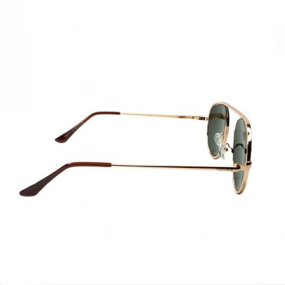 Óculos de Sol Bulgária dourado G15