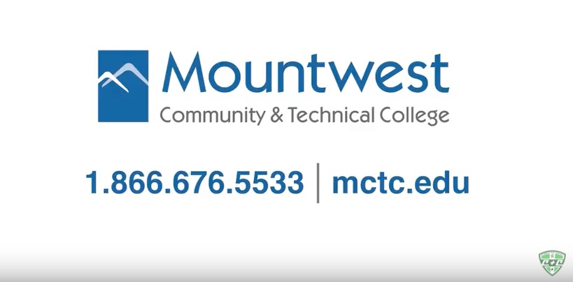 Mount West Community and Technical College Huntington, WV Video production Cucumber & Company