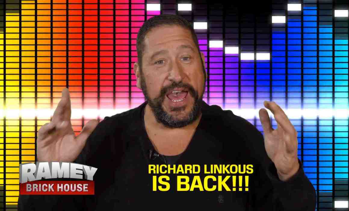 Ramey brick house Richard linkous is back car commercial video production by cucumber & company
