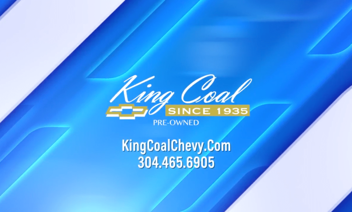 King Coal Chevy Video Production by Cucumber & Company