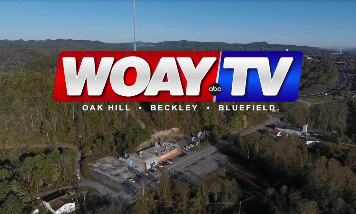 WOAY TV overview Video Production Oak Hill Beckley Bluefield