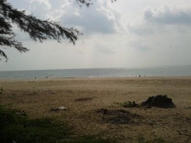 Indahnye pantai