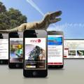 App Museo de Ciencias Naturales