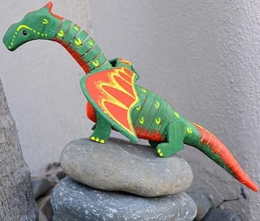 Diseña tu propio dragon