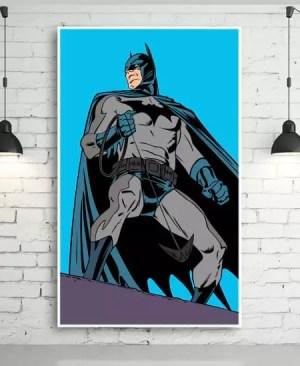Batman - plakat