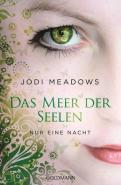 Infinite by Jodi Meadows (German Cover)