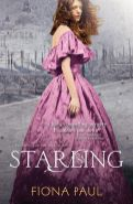 Starling Australian Cover