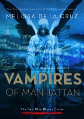 The Vampires of Manhattan