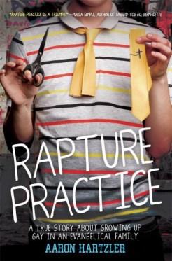 Rapture Practice (Paperback)