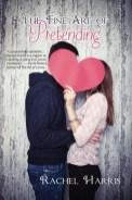 The Fine Art of Pretending by Rachel Harris