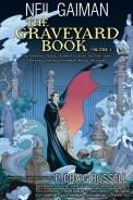 The Graveyard Book Volume 1