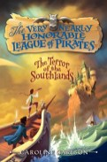 The Terror of the Southlands