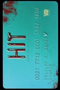 Hit by Delilah S. Dawson (Redesign)
